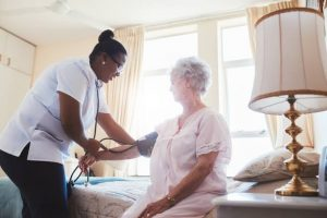 The benefits of hiring the best caregiver for your elder parents
