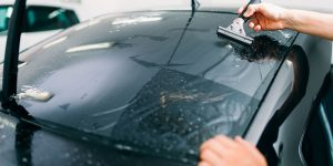 Why should individuals tint their cars?