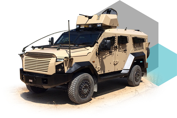 Notable pros of purchasing an armored car