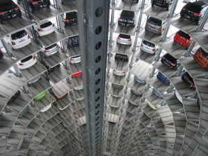 Get to know more about automated parking systems